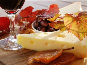 McLaren Vale Cheese and Wine Trail - Townsville Tourism