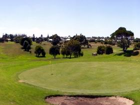 Robe Golf Club - Townsville Tourism