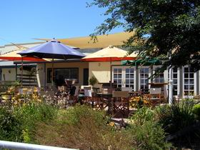 The Cheese Factory Meningie's Museum Restaurant - Townsville Tourism