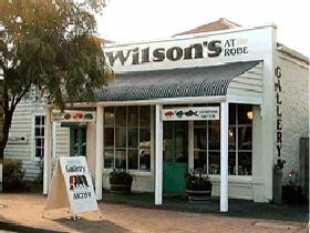 Wilson's At Robe - Townsville Tourism