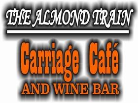 Carriage Cafe - Townsville Tourism