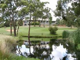 Flagstaff Hill Golf Club and Koppamurra Ridgway Restaurant - Townsville Tourism