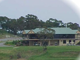 Fleurieu Golf Course - Townsville Tourism