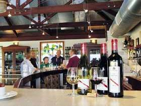 d'Arenberg Vineyard And Winery - Townsville Tourism