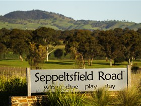 Seppeltsfield Road - Townsville Tourism