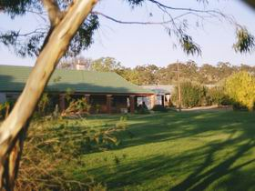 Cardinham Estate - Townsville Tourism