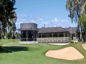 West Lakes Golf Club - Townsville Tourism