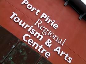 Port Pirie Regional Tourism And Arts Centre - Townsville Tourism
