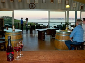 Dudley Cellar Door - Townsville Tourism