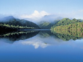 The Gordon River - Townsville Tourism
