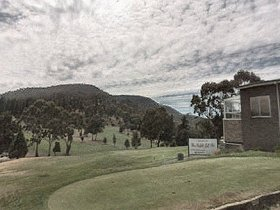 New Norfolk Golf Club - Townsville Tourism