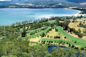 Orford Golf Club - Townsville Tourism