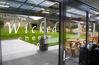 The Wicked Cheese Company - Townsville Tourism