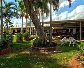 Katherine Country Club - Townsville Tourism