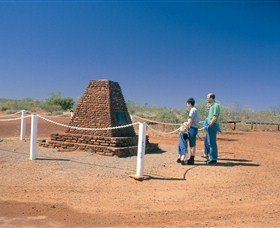 Attack Creek Historical Reserve - Townsville Tourism