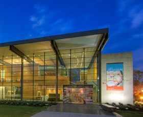 UQ University Art Museum - Townsville Tourism