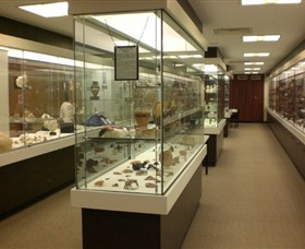 UQ Antiquities Museum - Townsville Tourism
