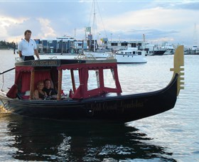 Gold Coast Gondolas - Townsville Tourism