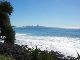 Burleigh Head National Park - Townsville Tourism