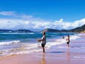 Double Island Point - Townsville Tourism