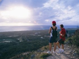 Mount Coolum National Park - Townsville Tourism