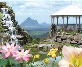 Maleny Botanic Gardens - Townsville Tourism