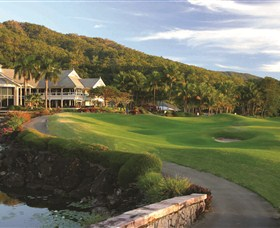 Paradise Palms Golf Course - Townsville Tourism