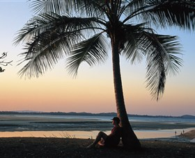 Town Beach - Townsville Tourism