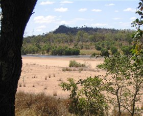 Dalrymple National Park - Townsville Tourism