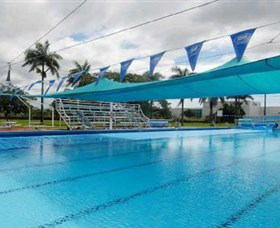 Memorial Swim Centre - Townsville Tourism