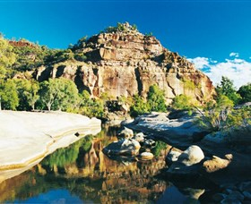 Porcupine Gorge National Park - Townsville Tourism