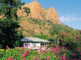 Castle Hill - Townsville Tourism