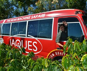 Jaques Coffee Plantation - Townsville Tourism
