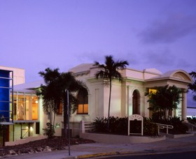 Gladstone Regional Gallery and Museum - Townsville Tourism