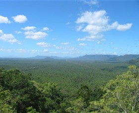 Pipers Lookout - Townsville Tourism