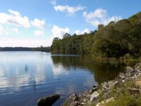 Lake Paluma - Townsville Tourism