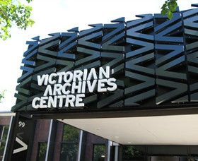 Public Record Office Victoria - Townsville Tourism
