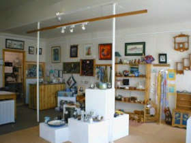 Great Alpine Gallery - Townsville Tourism