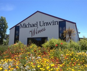 Michael Unwin Wines - Townsville Tourism