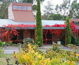Fergusson Winery  Restaurant - Townsville Tourism