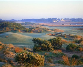 Thirteenth Beach Golf Links - Townsville Tourism