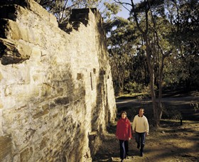 Castlemaine Diggings National Heritage Park - Townsville Tourism
