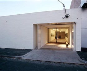 Centre for Contemporary Photography - Townsville Tourism
