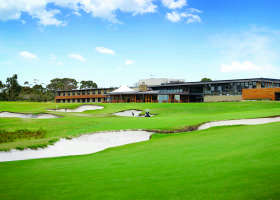 Peninsula Kingswood Country Golf Club - Townsville Tourism
