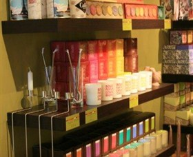 The Little Candle Shop - Townsville Tourism