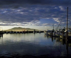 The Coast Road - Townsville Tourism