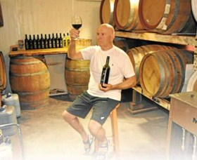 Salet Wines - Townsville Tourism