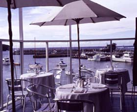 Harbourside Restaurant - Townsville Tourism
