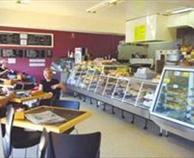 Jock's Bakery and Cafe - Townsville Tourism
