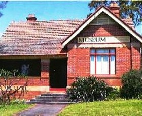 Nowra Museum and Shoalhaven Historical Society - Townsville Tourism